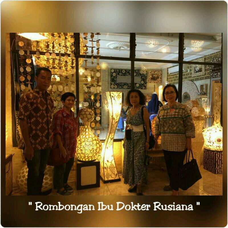 Paket City Tour Cirebon