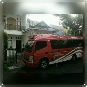 Rental Elf Cirebon