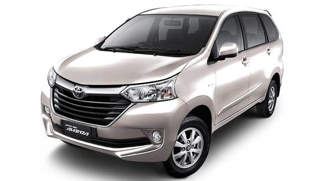 Sewa Mobil Innova Cirebon