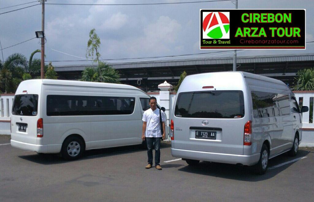 Sewa Hiace Cirebon
