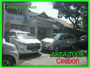 Jasa Sewa Mobil Cirebon