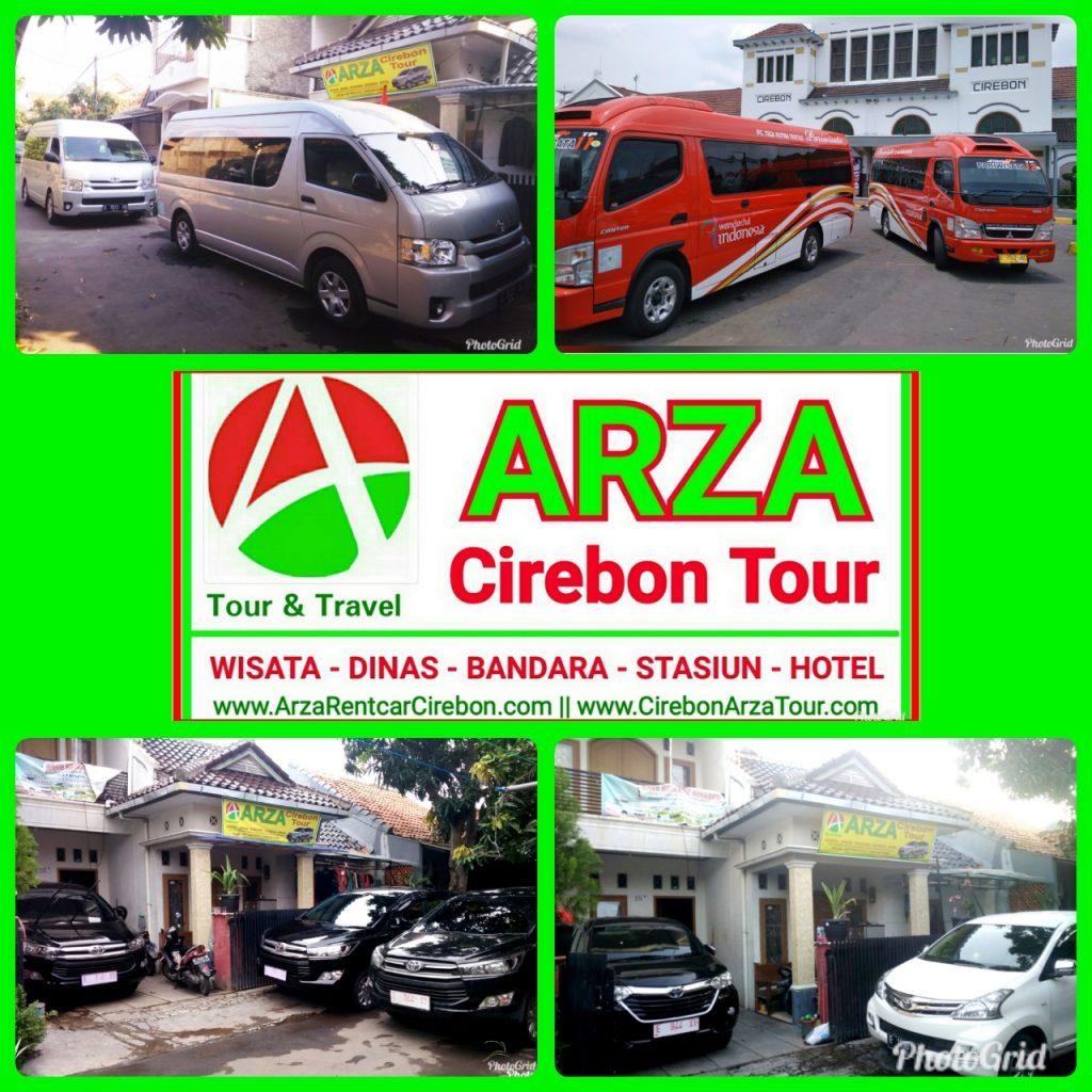 Pusat Sewa Mobil Cirebon Harga Murah