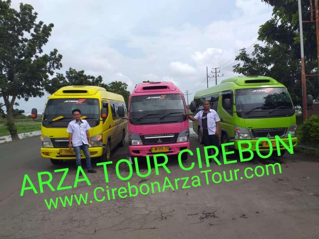 Harga Rental Mobil Di Cirebon 2019 Terbaru Arza Rentcar Cirebon
