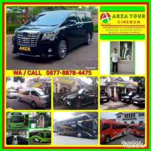 Penyewaan Mobil Cirebon Untuk Rental Mobil Harian Maupun Bulanan