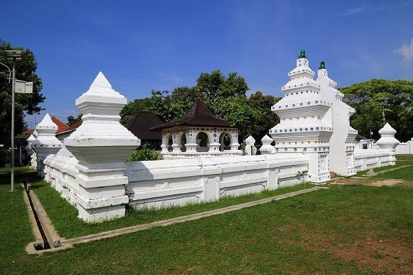 7 Tempat Wisata di Cirebon Terbaru dan Paling Hits Dikunjungi